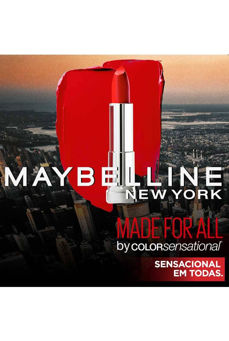 Color Sensational Made For All