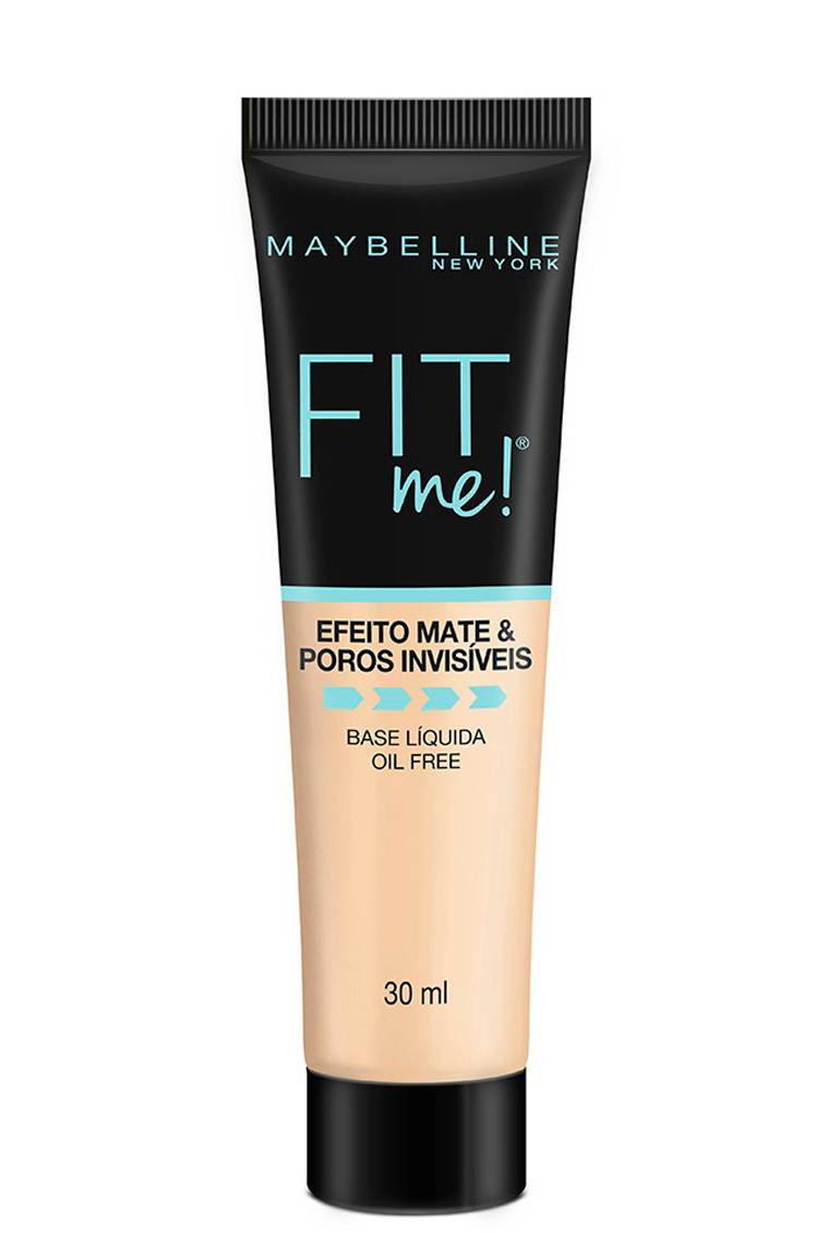 Fit Me Base Maybelline