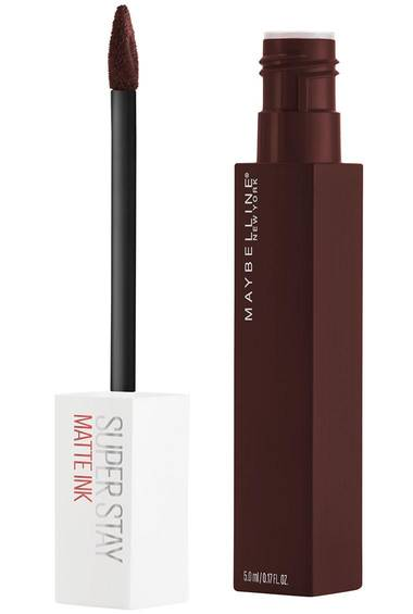 Batom líquido Super Stay Matte Ink™ Un-Nude